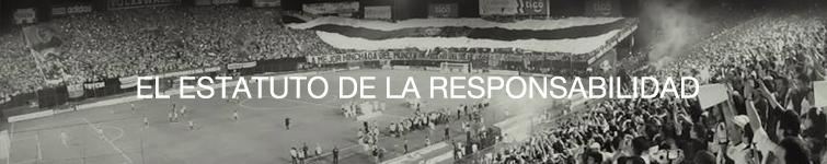 EL ESTATUTO DE LA RESPONSABILIDAD2