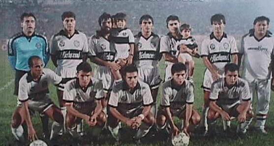 1990 Copa Libertadores