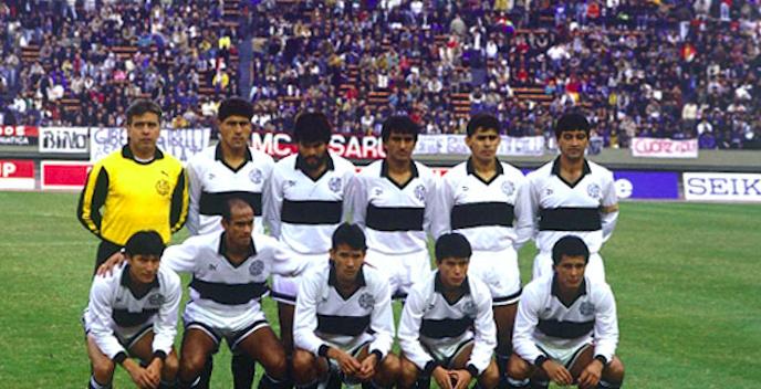 1990 Recopa