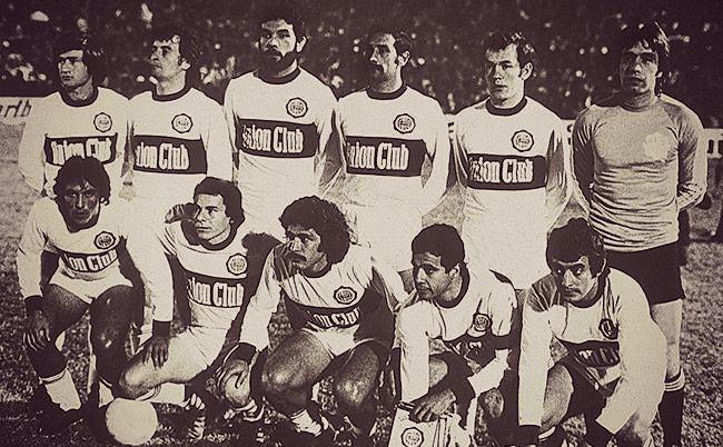 1979 Copa Libertadores