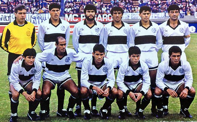 1990 Copa Sudamericana
