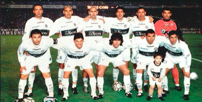 2003 Recopa Sudamericana