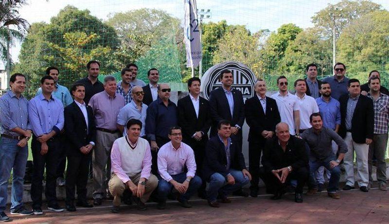 """#EleccionesOlimpia: ¡Victoria de """"Proyecto Olimpia""""!"""