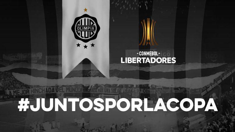 Lista de Buena Fe para la Copa Libertadores 2017