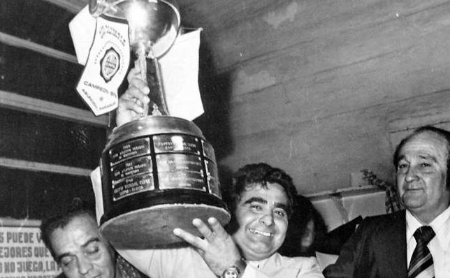 """""""Vengo a ser campeón de la Libertadores con Olimpia"""""""